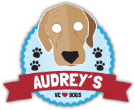 logo audreys